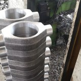 Forged Trunnion