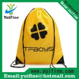 Drawstring Non woven tote bag gift Bag Advertising Bag Customized LOGO Promotional nonw...