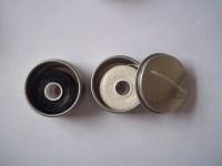eco - friendly bambou charcoal iron case du fil dentaire
