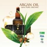 Herbal Hair Argan oil 100% pure organic .