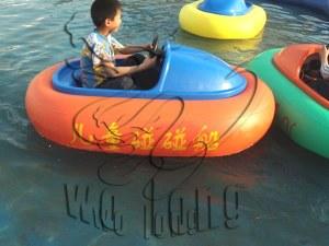 New design amusement water electric bumper boat on sale !!!