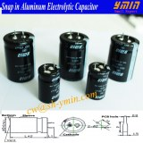 High Ripple Current Capacitor Sanp in Capacitor for GETC-EVDC