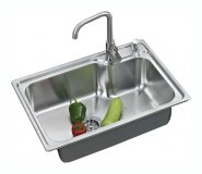 Stainless steel sink SOS/SOSTseries