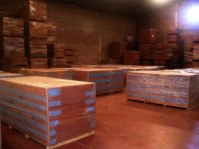 Vente de Bois tropicaux sur planches en bois / Planches de bois pour la fabrication de...
