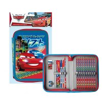 10x Plumiers 16 pieces Cars