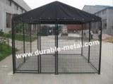 Large Outdoor Dog Kennels