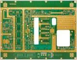 Prototype de production de PCB service de fabrication de SysPCB