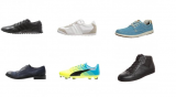 Lot de chaussures hommes plusieurs marques