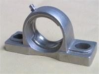 Acier inoxydable crankshaft bearing