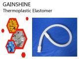 Hydrolysis Resistance Thermoplastic Elastomer for Breathing Tube