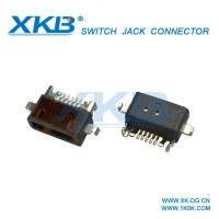 Micro usb, waterproof connector