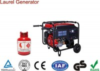 Small power Natural Gas Generators for Home / Camping Use Long Run Time