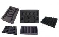 IXPE/EVA Anti-Static Corrugated Accessories /ESD Protection Foam Tray