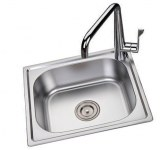 Stainless steel sink SOSTseries