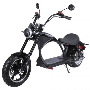 Scooter électrique Harley Motorcycle Chopper