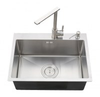 stainless steel sink SHRseries