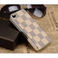Etui housse pochette en cuir pour iPhone 4 et 4S