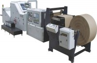 Créez une Unité de Fabrication de Sacs en Papier pour le Shopping