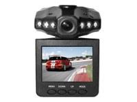 Caméra Box DashCam DVR pour voiture (Noir)