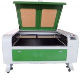 KL-1390-80W laser cutting machine / laser engraver cutter