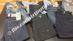 Jeans homme Japan Rags