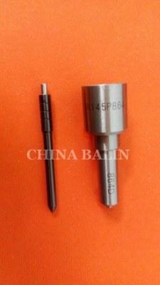 Common Rail Injector nozzle DLLA150P866