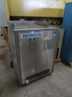 MACHINE A LAVER BRANSON