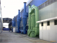 Why Buy Cyclone Type Dust Collector from China Manufacturer?