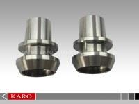 OEM précis d'usinage CNC de pièce du fabricant