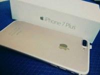 iphone 7 plus 64go