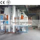 Small Scale Laying Hen Feed Production Plant