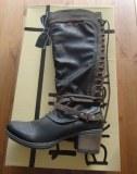 Vend lot de chaussures femmes de marque molly braken a petit prix