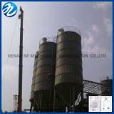 HZS90 automatic concrete batching plant