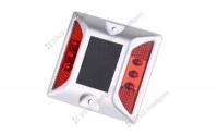 Solar LED Reflective Road Studs Model No. ZOJE-RS105