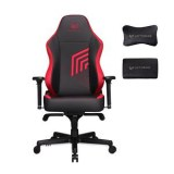 VICTORAGE Echo VE Series PU Leather Office Chair Home Seat