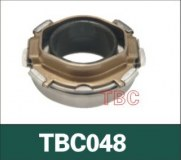Auto clutch release bearing for ford