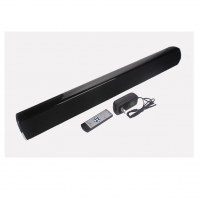 3D TV sounbar with dual subwoofers,HiFi bluetooth speaker for home theater