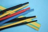 Wholesale PE electric wire insulation sleeve flexible halogen free heat shrinkable tubi...