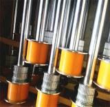 Tailles et longueurs sur mesure Rouleaux industriels en polyuréthane
