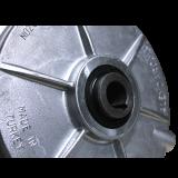 T-SERİE 60 Réducteur à Engrenage Hélicoïdal Pendulaire
