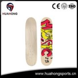 HD-S01 Canadian Maple Skateboard