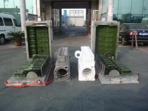 Cylinder Block Mould