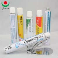 Hot sale Aluminum Pharmaceutical tube packaging