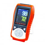Neonate Infant Child High Configuration Handheld Pulse Oximiter Easeai Heart Rate SpO2...