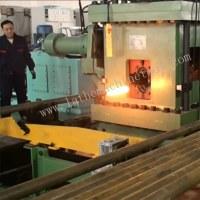 Leading supplier sucker rod upsetter for Upset Forging of Oil-