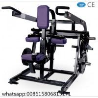 Un matériel d'exercice em920 marteau l'effectif gym machine pour les ventes.