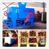 China Henan Yonghua High standard coal briquette machine