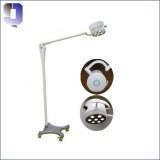 JQ-LED200M Mobile led lampe d'examen portable lampe d'examen chirurgicale lampadaire