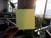 Wholesale translucent color polycarbonate sheet in 100% virgin Lexan/Makrolon resin/10...