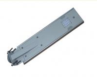 8W lumière High Outdoor intégrés solaire LED Light Street